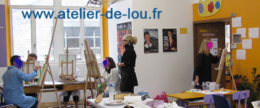 cours adulte