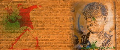 street art à Reims