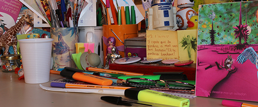 portes ouvertes activités art créatif enfant et adultes