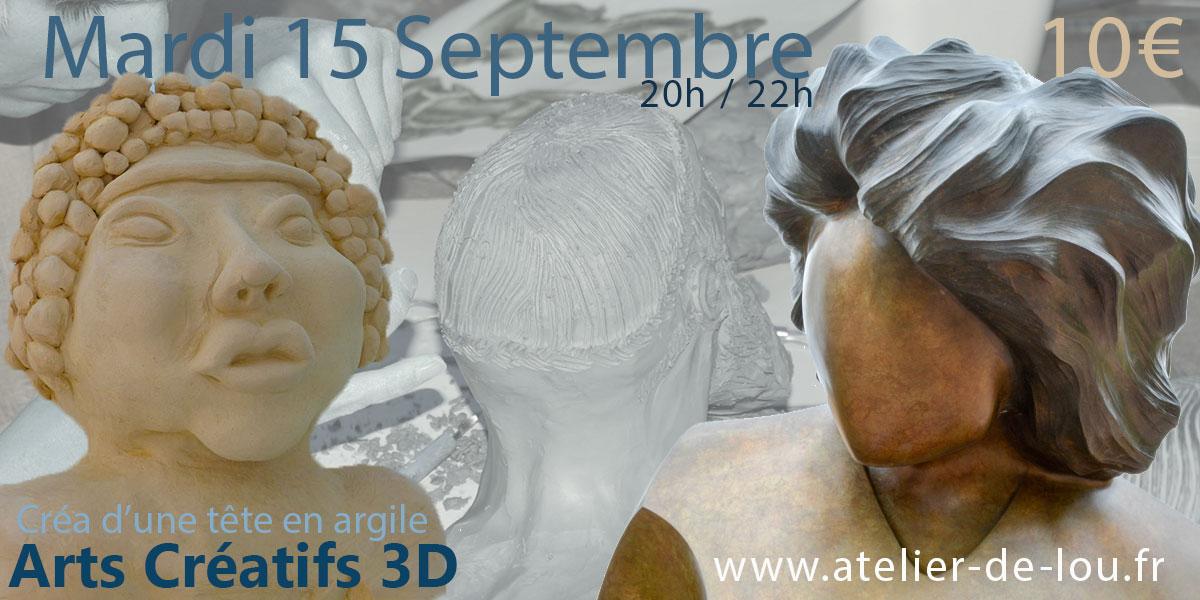 Art et loisirs créatif adultes à Reims