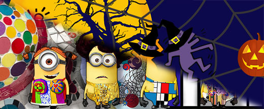 activité enfants halloween reims
